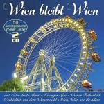 Schlager CD Wien bleibt Wien