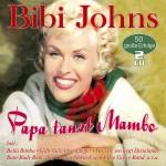 Schlager CD Bibi Johns