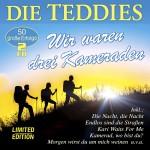 Schlager CD Die Teddies