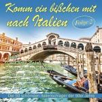 CD Kompilation Komm ein bißchen mit nach Italien