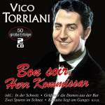 Schlager CD Vico Torriani