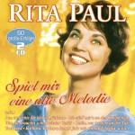 Schlager CD Rita Paul