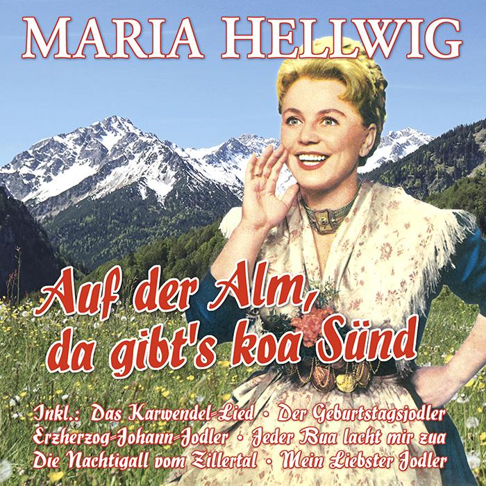 Maria Hellwig