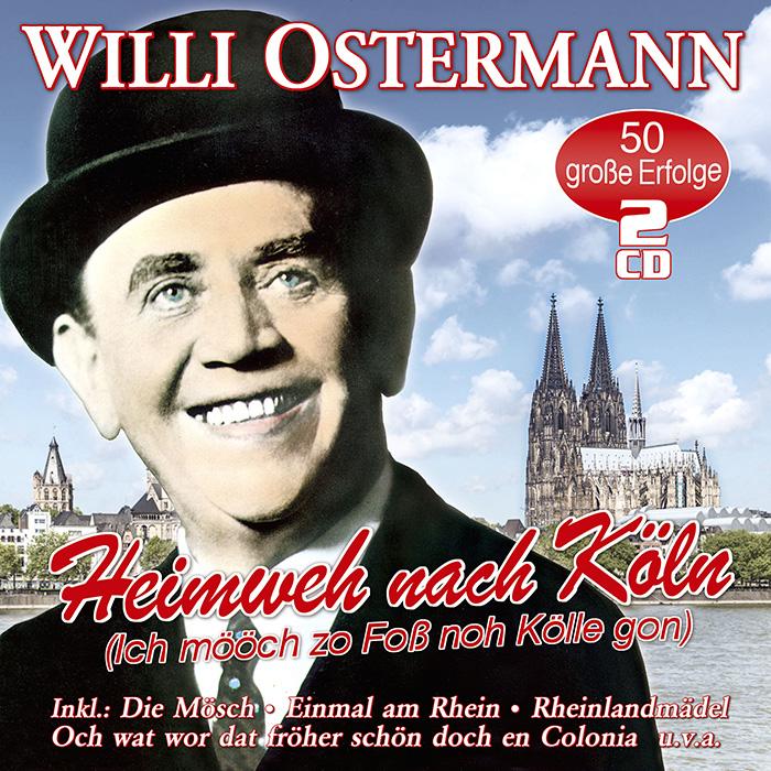 Willi Ostermann