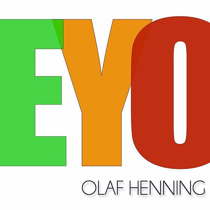 Olaf Henning