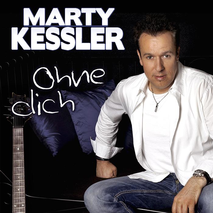 Marty Kessler - Ohne dich