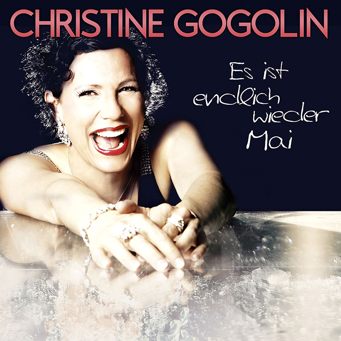 Christine Gogolin