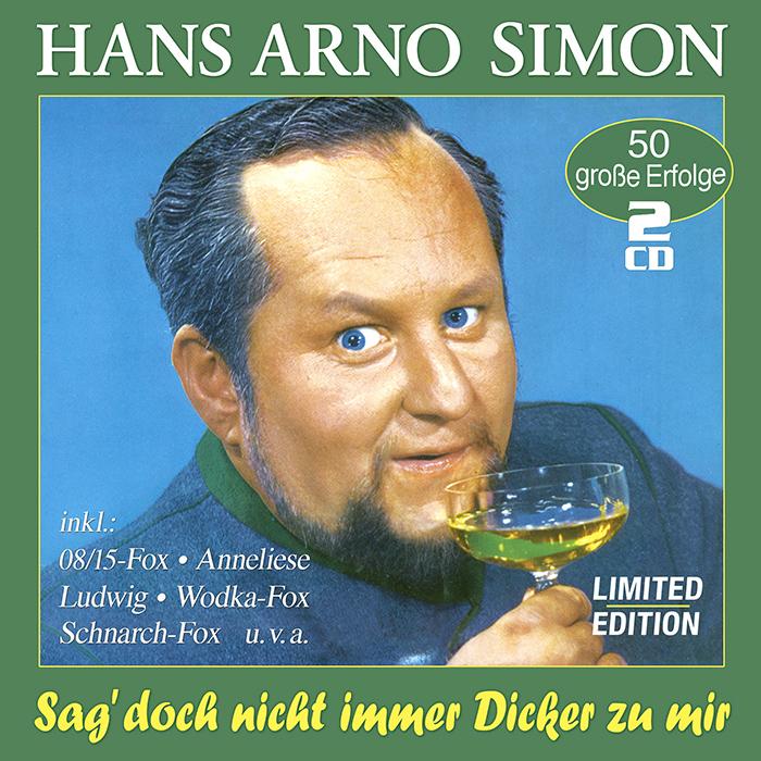 Hans Arno Simon