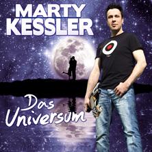 Marty Kessler - Das Universum
