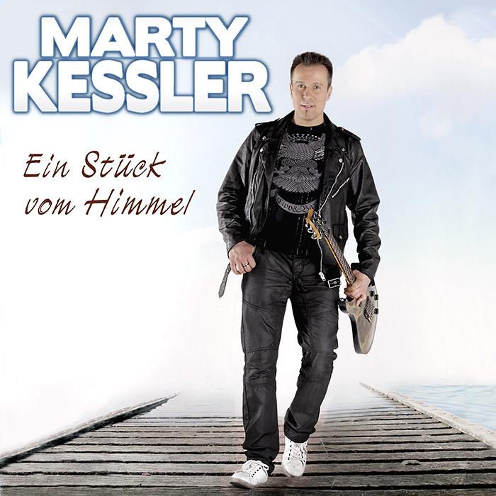 Marty Kessler | Ein Stück vom Himmel