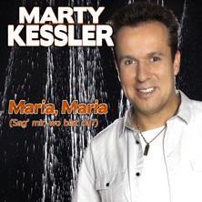 Marty Kessler - Maria, Maria