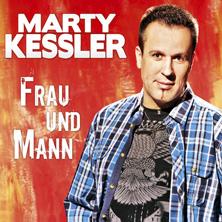 Marty Kessler - Frau und Mann