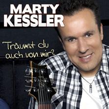 Marty Kessler - Träumst du auch von mir?