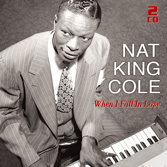 Nat Kink Cole