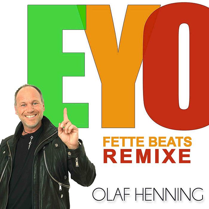 Olaf Henning | Eyo Remix