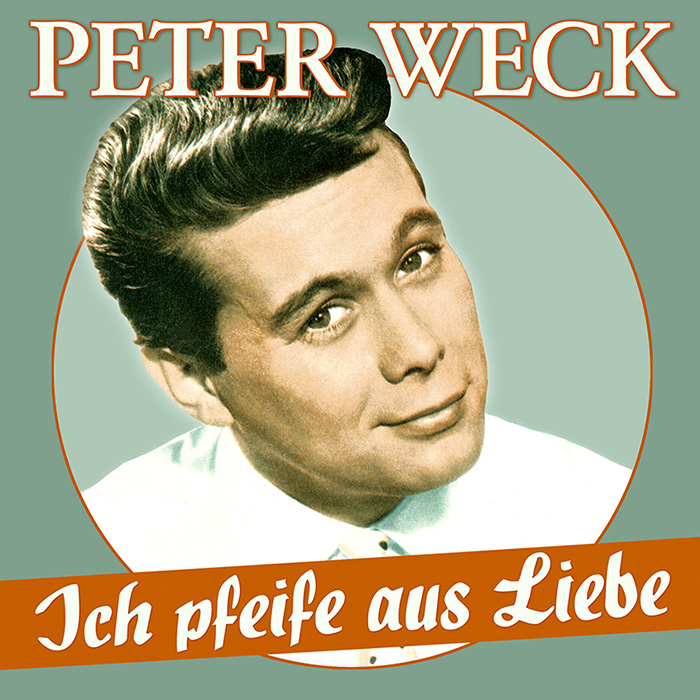 Peter Weck