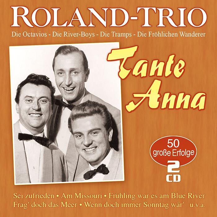 Das Roland-Trio