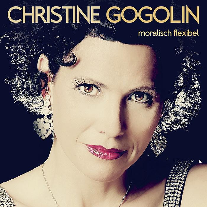 Christine Gogolin - Moralisch flexibel