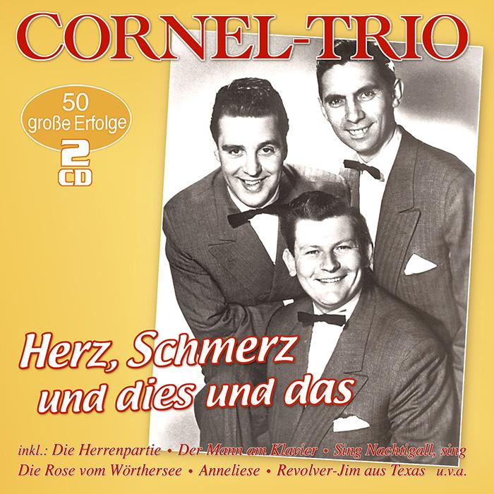 Cornel-Trio