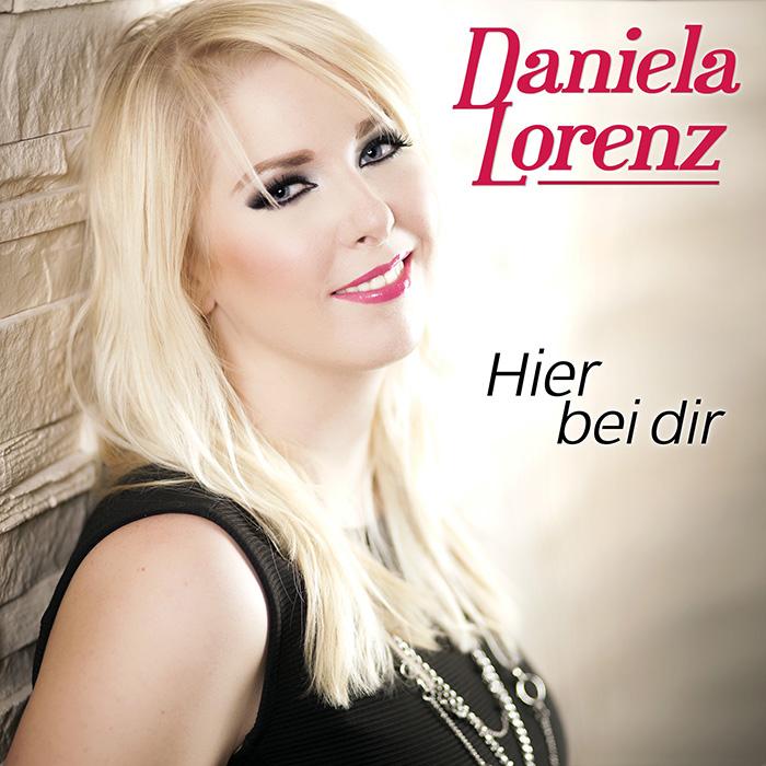 Daniela Lorenz - Hier bei dir