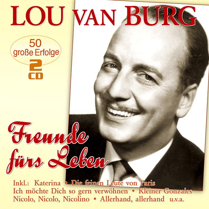 Lou van Burg