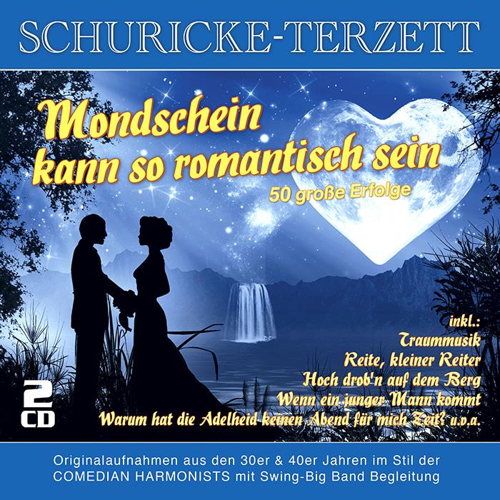 Schuricke-Terzett