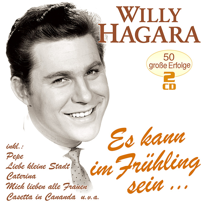 Willy Hagara