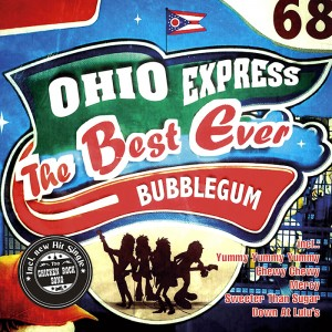 Ohio Express - The Best Ever