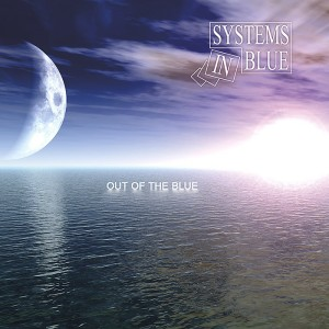 System In Blue - Out Of The Blue