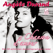 Angèle Durand - Chanson d