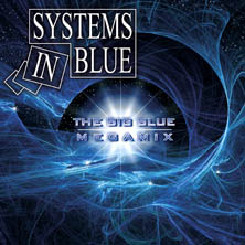 System In Blue - The big blue Megamix