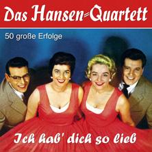 Das Hansen-Quartett - Ich hab´ dich so lieb
