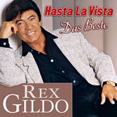 Rex Gildo - Hasta La Vista