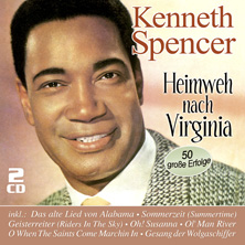 Kenneth Spencer