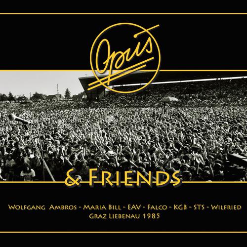 Opus & Friends - Graz Liebenau 1985