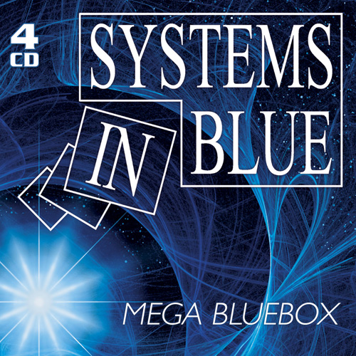 System In Blue - Mega Blue Box