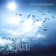 System In Blue - Voices From Beyond