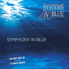 System In Blue - Symphony In Blue