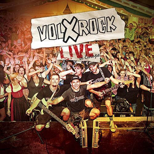 Volxrock