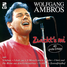 Wolfgang Ambros - Zwickt
