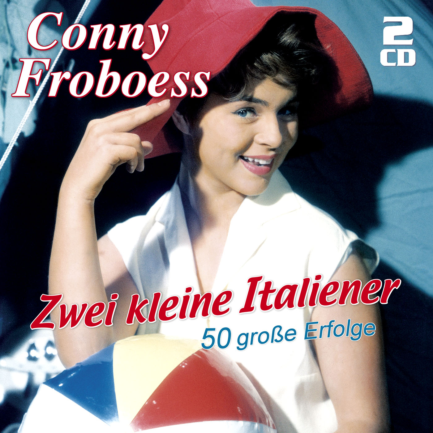 Conny Froboess