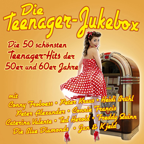 Die Teenager-Jukebox