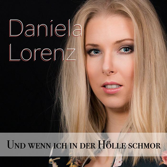 Schlager CD Daniela Lorenz