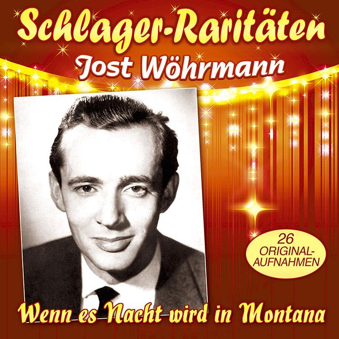 Jost Wöhrmann