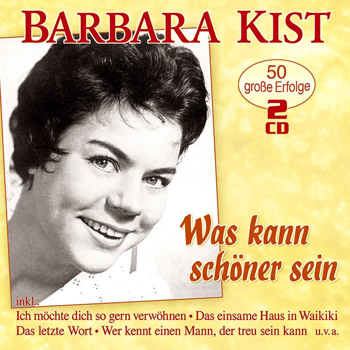 Barbara Kist