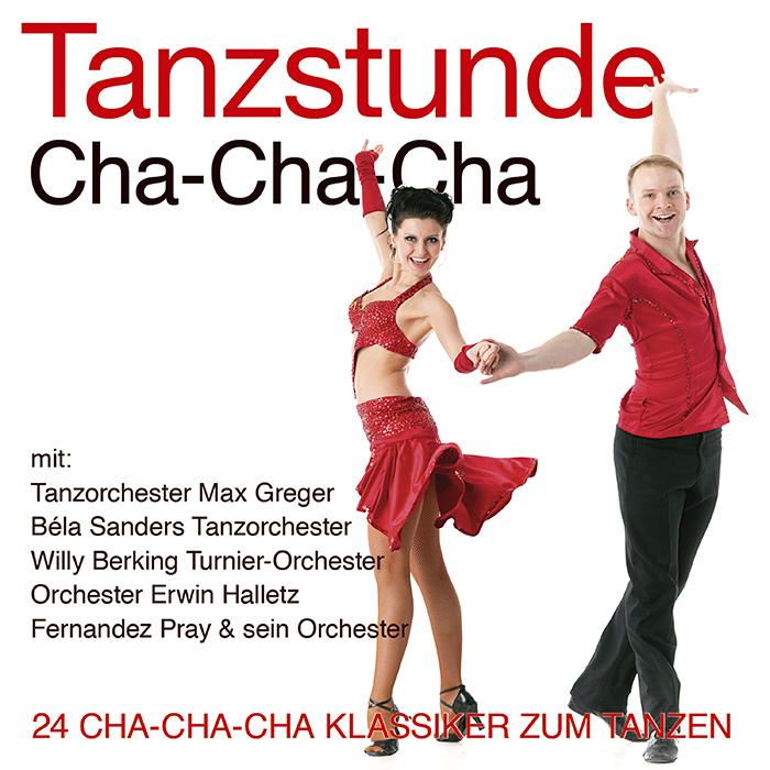 Tanzstunde – Cha Cha Cha
