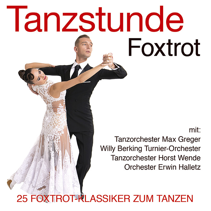 Tanzstunde – Foxtrot