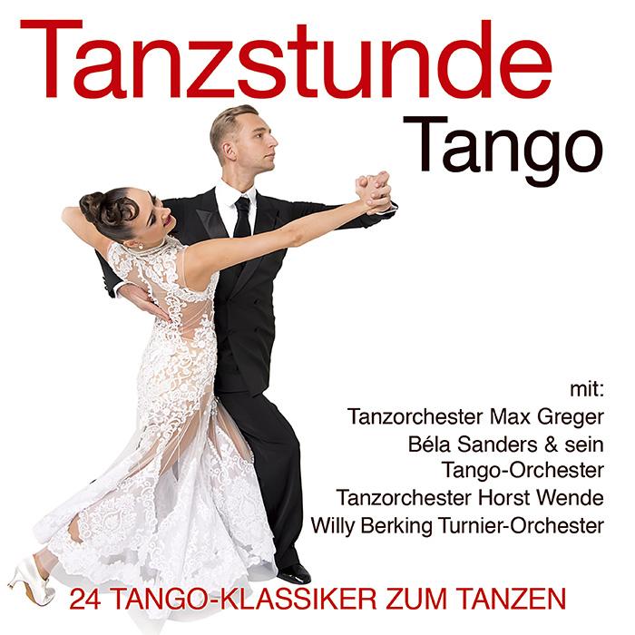 Tanzstunde – Tango