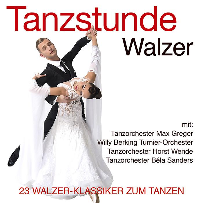 Tanzstunde – Walzer
