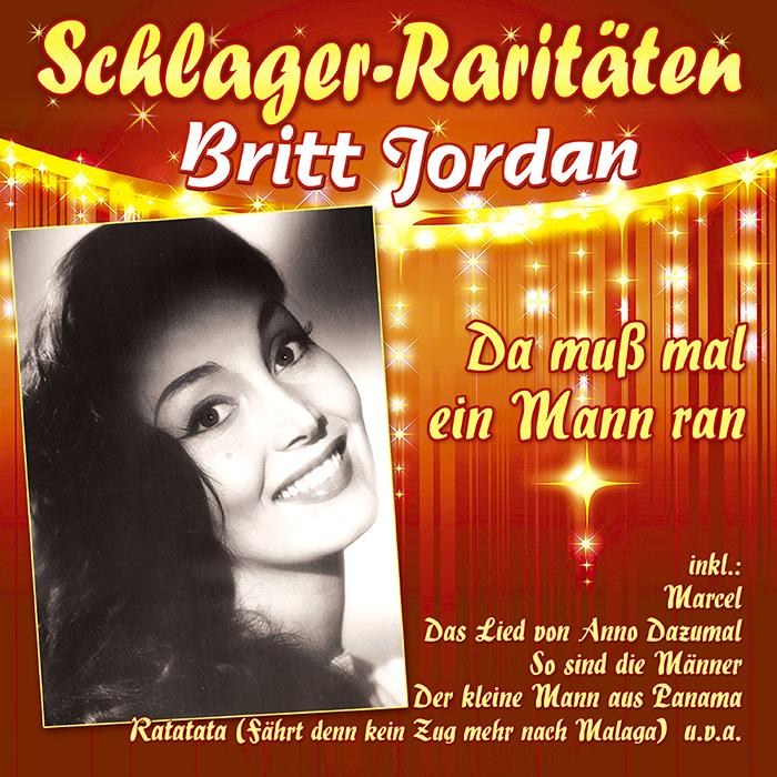 Britt Jordan